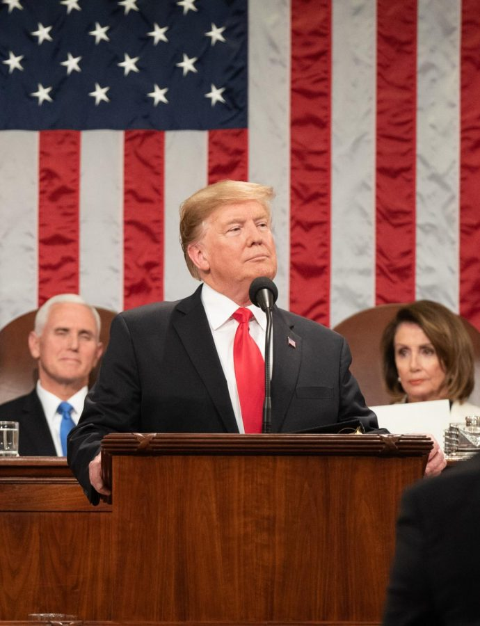Best State of the Union Speech in Our Lifetime?
