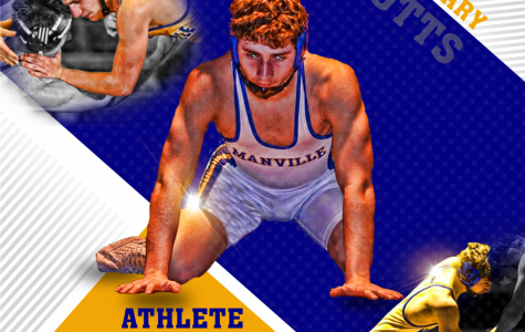 January's Athlete of the Month – A Monster on the Mat, Gavin Potts