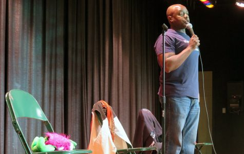 Mykee Fowlin's Powerful Message Moves Manville high school