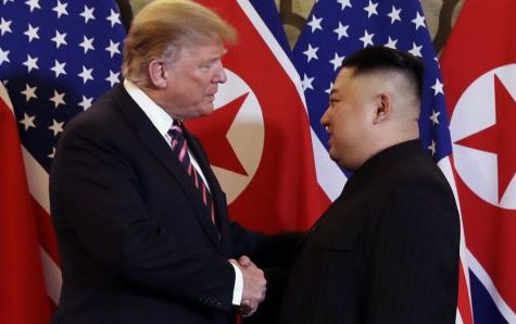 North Korea vs. United States: Compromise or Competition?