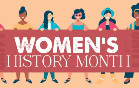 Women's History Month: Women making a difference at MHS