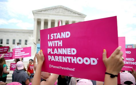 Do you Stand with Planned Parenthood?