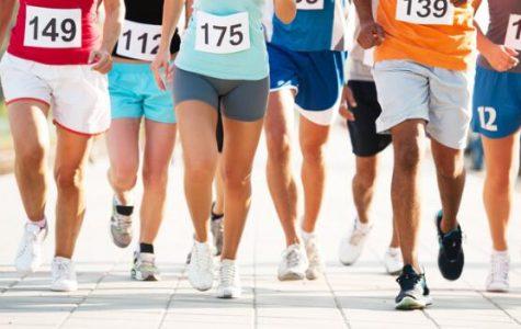 Roosevelt School 5k Race