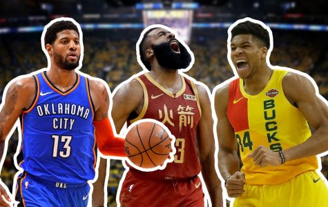 NBA Most Valuable Player Discussion