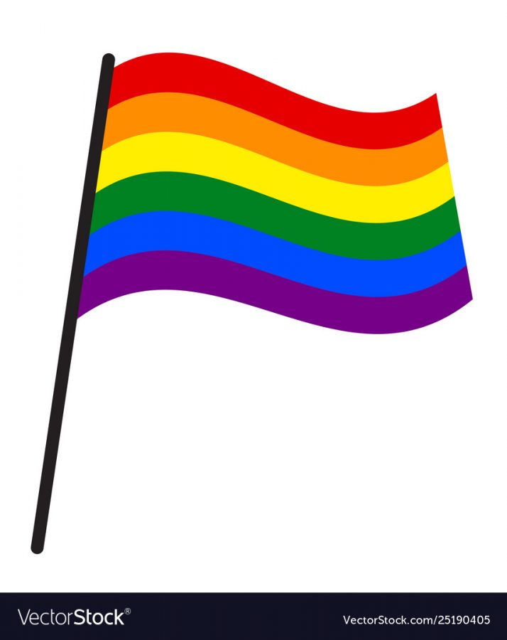 Rainbow+Flag+Commonly+Known+As+Gay+Pride+Flag+or+LGBT+Pride+Flag+%28Lesbian%2C+Gay%2C+Bisexual+%26amp%3B+Transgender%29.+Other+Older+Uses+of+Rainbow+Flags+Include+a+Symbol+of+Peace.+The+Colors+Reflect+The+Diversity+of+The+LGBT+Community.