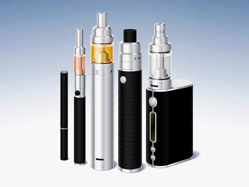E-Cigarettes Ban in the US