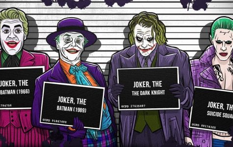 The New Joker Movie and The History of The Joker Movies