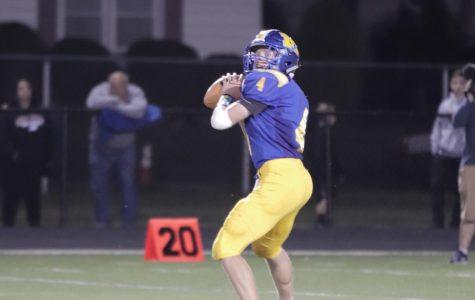 Get To Know Manville's Quarterback: John Sharbaugh