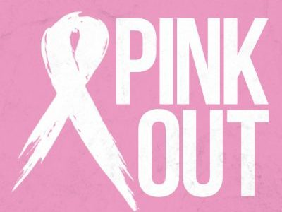 Pink-Out!