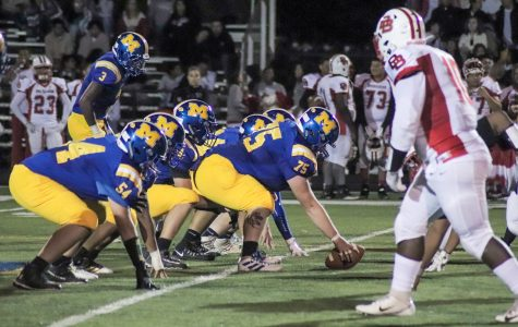 Mustangs Look to Make Mid-Season Turnaround for the Homecoming Game