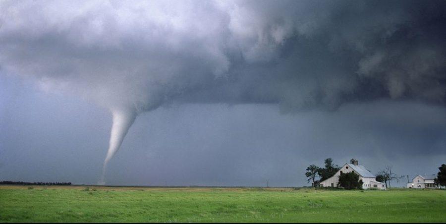 Tornado Logic