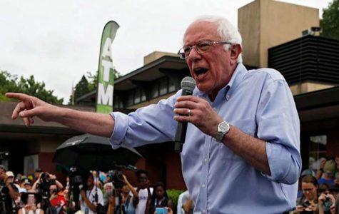 Health Scare Shakes Bernie Sanders Campaign
