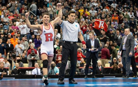 Is New Jersey the Best Wrestling State?