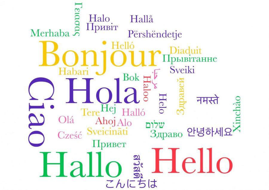 Exotic Languages
