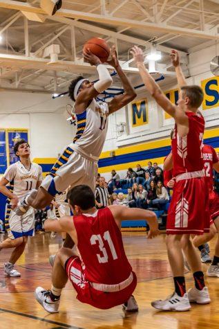 Upcoming Mustang Basketball Season