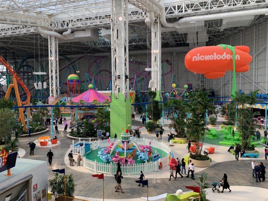 Nickelodeon+Universe+Theme+Park