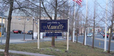Stars Out of Manville