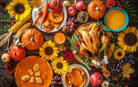 Give Thanks: The History of Thanksgiving