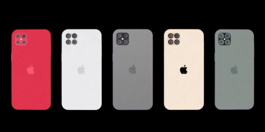 Apple Keeps Launching New Tech: iPhone 12