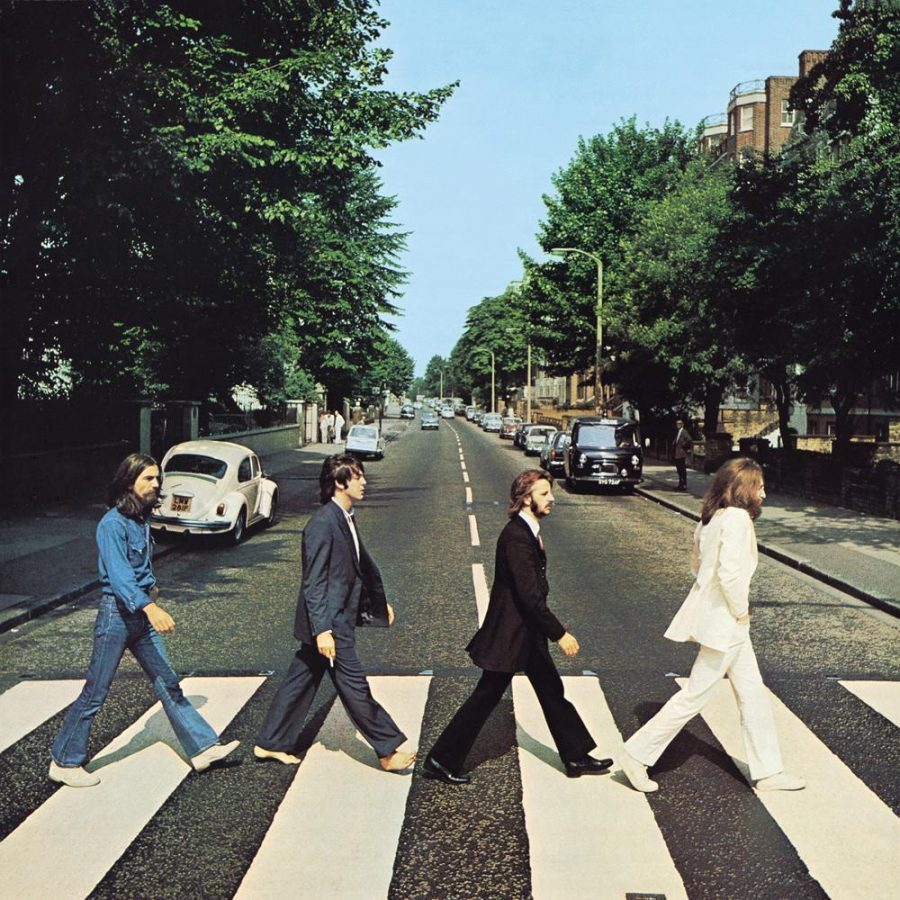 "Celebrating 50 Years of ""Abbey Road;"" The Beatles' Final Recording Session"