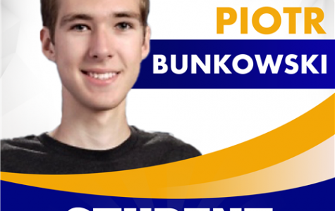 Piotr Bunkowski: October Student of the Month