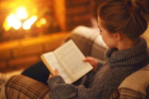 Books to Cozy Up to During Christmas