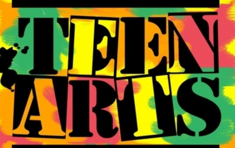 Students Have an Opportunity to Try Out Teen Arts