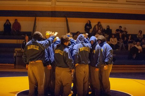 MHS Wrestlers: Questions Answered