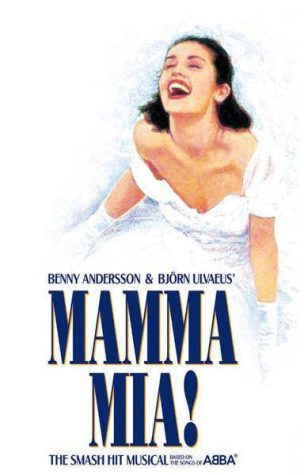 MHS Drama Club Presents Mamma Mia