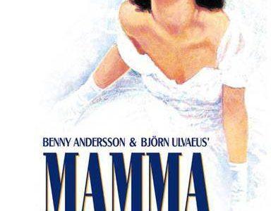 MHS Drama Club Presents Mamma Mia