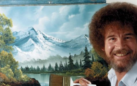 Bob Ross Night