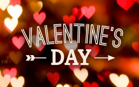 Valentine's day: Not just for couples!