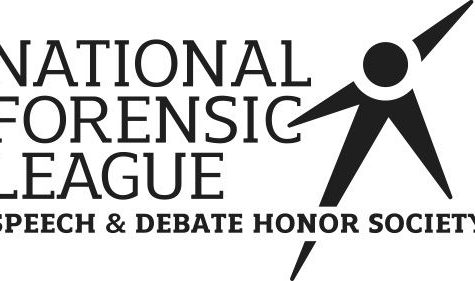 Forensics Speech and Debate Club's Season is Coming to an End