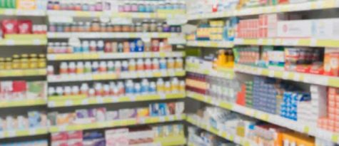 What Is Over-The-Counter Medicine?