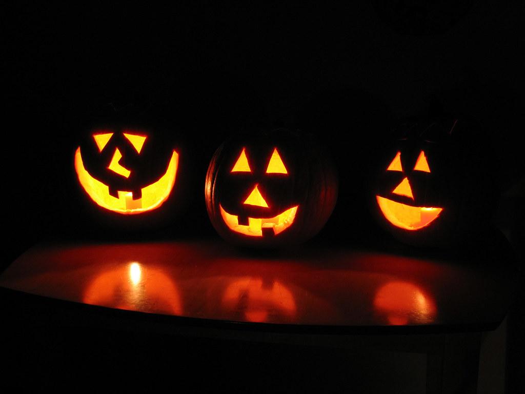 Could Coronavirus Impact Halloween?