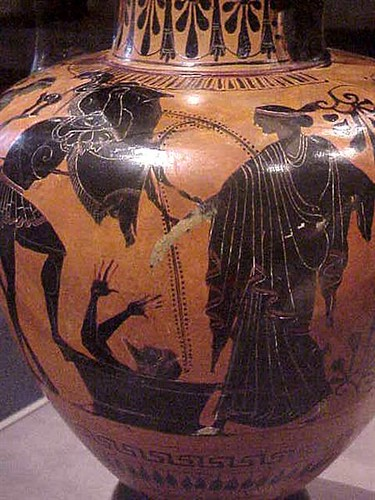 Woman in Greek Mythology
