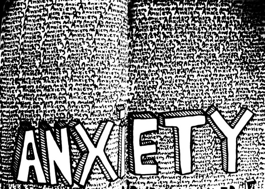 Anxiety Through a Global Pandemic: We Can Help!