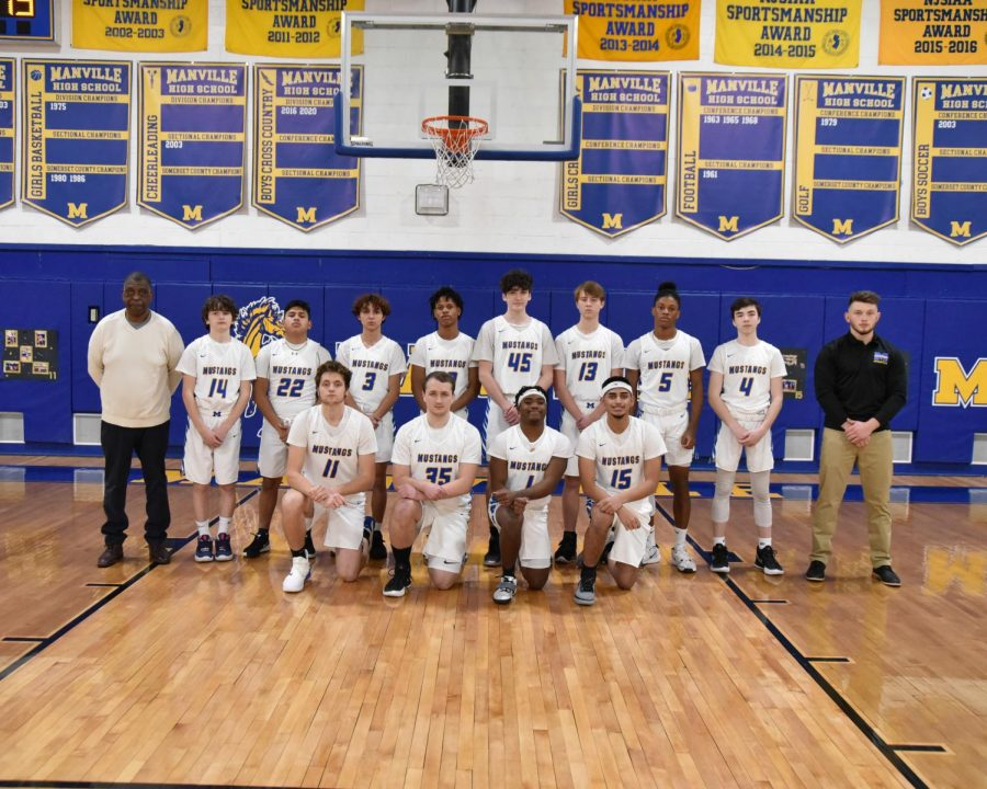 Manville Defeats Koinonia Academy in Style