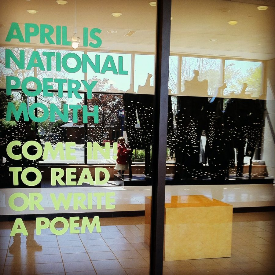 April%3A+National+Poetry+Month