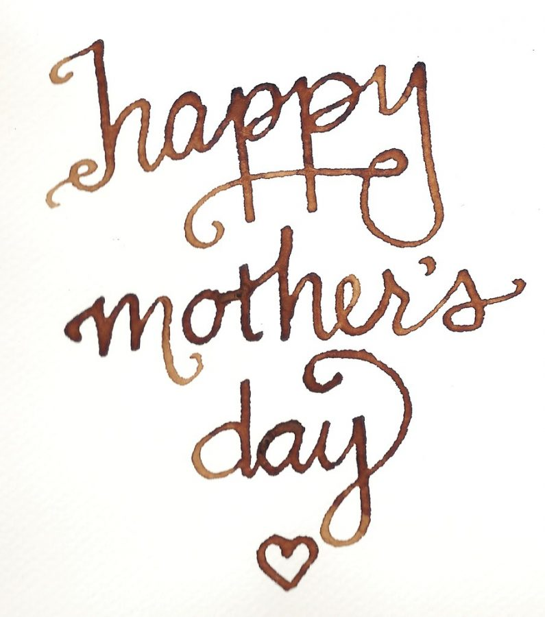 Mom's are There for us, Let's be There for Them!