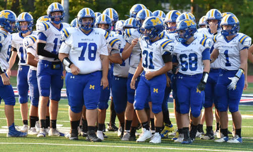 Manville Football seeks to go 3 and 0