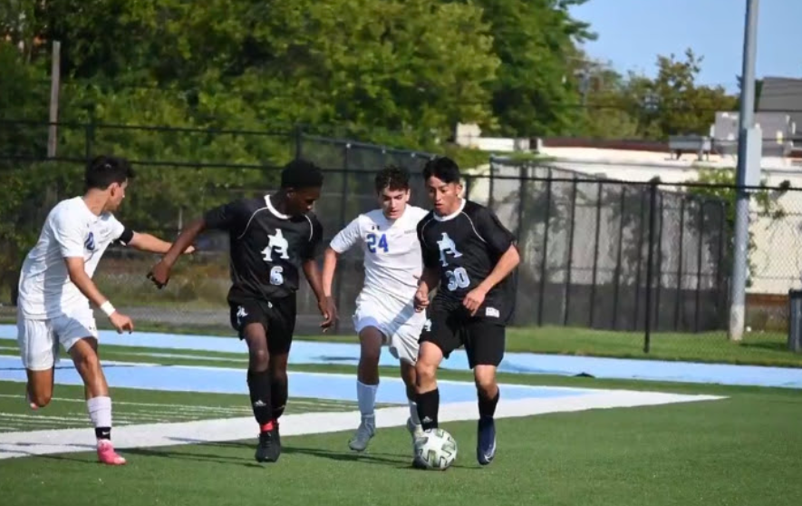 Manville Soccer Boys Senior Night to be Memorable, Playing Against their Rival: September 23, 2021