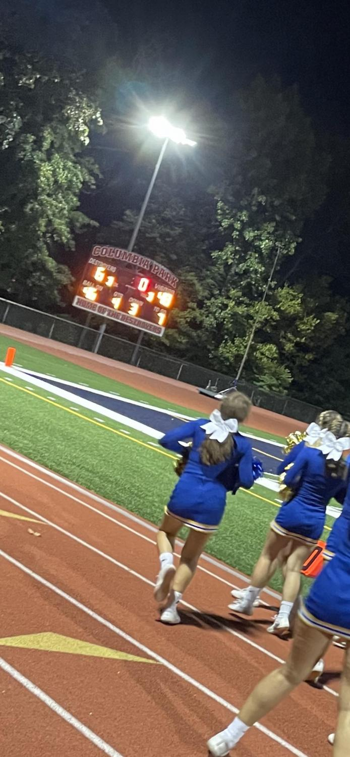 Manville Football Gives The Town A Much Needed Win