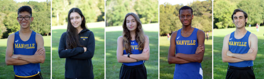 Manville Cross Country Continues its Fast Form at the Fall Classic