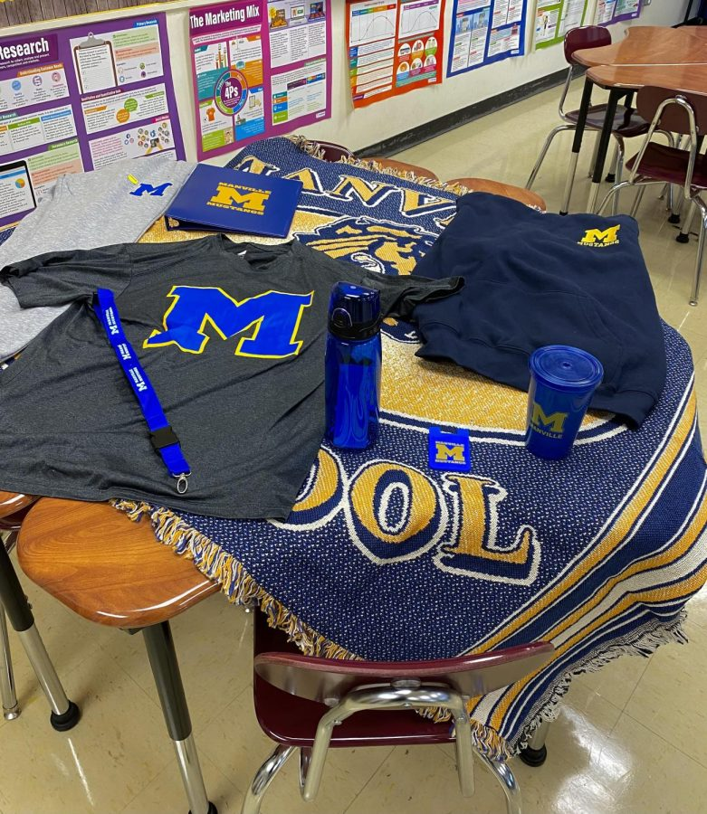 The School Store is Back!